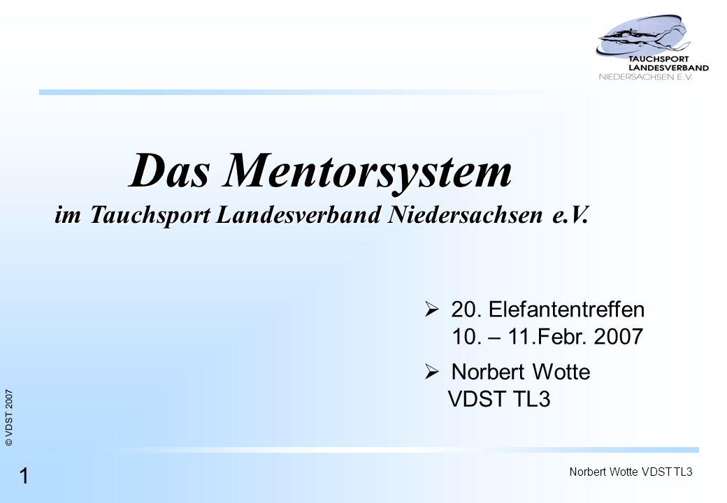 im Tauchsport Landesverband Niedersachsen e.V.
