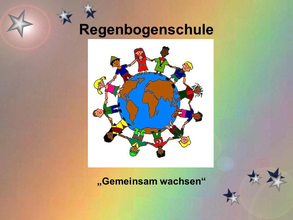 "Regenbogenschule ""Gemeinsam wachsen"