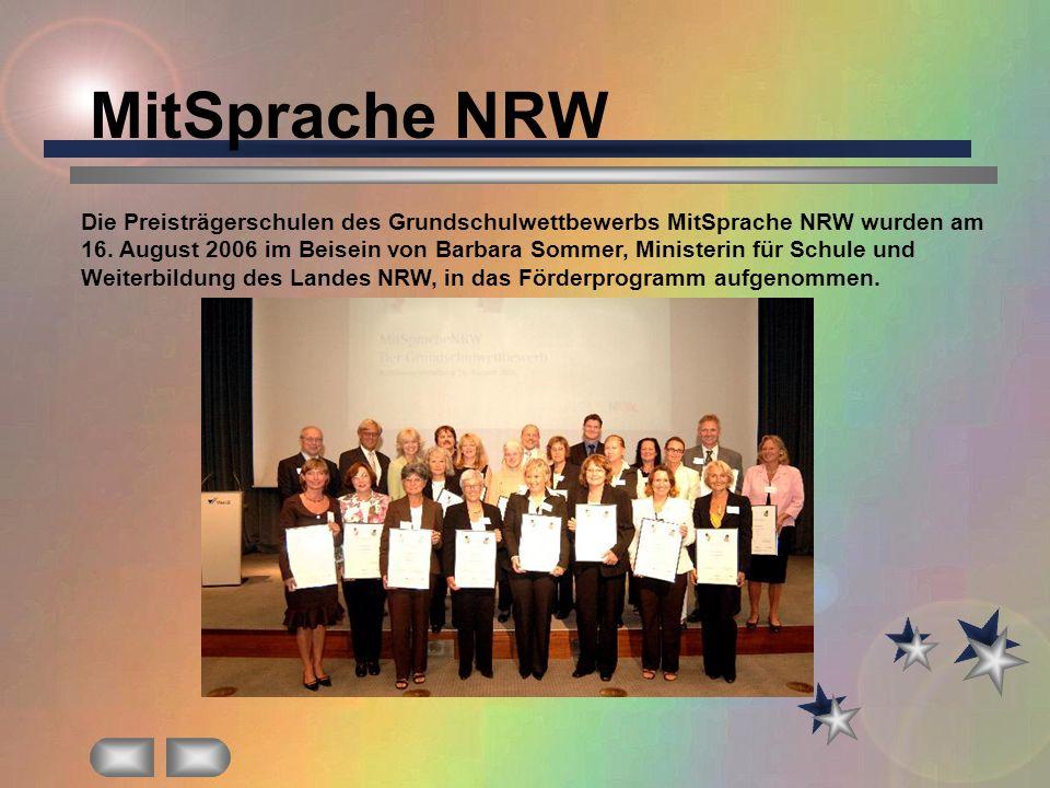 MitSprache NRW