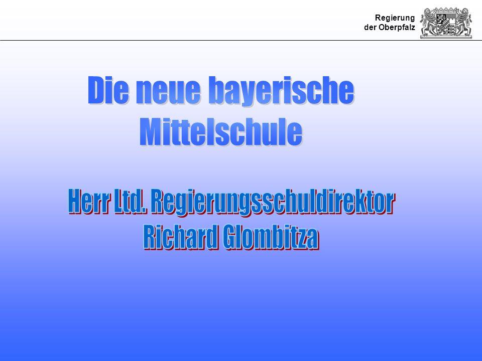 Herr Ltd. Regierungsschuldirektor