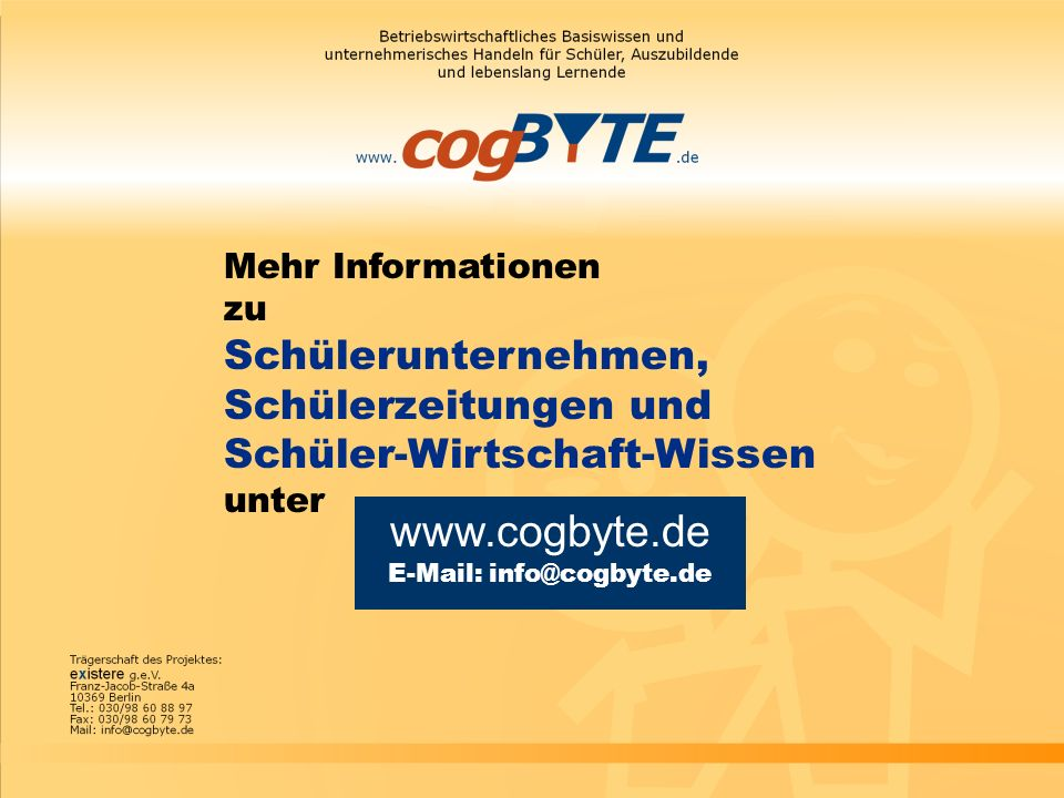 www.cogbyte.de E-Mail: info@cogbyte.de
