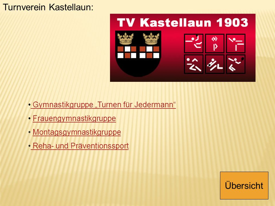 Turnverein Kastellaun: