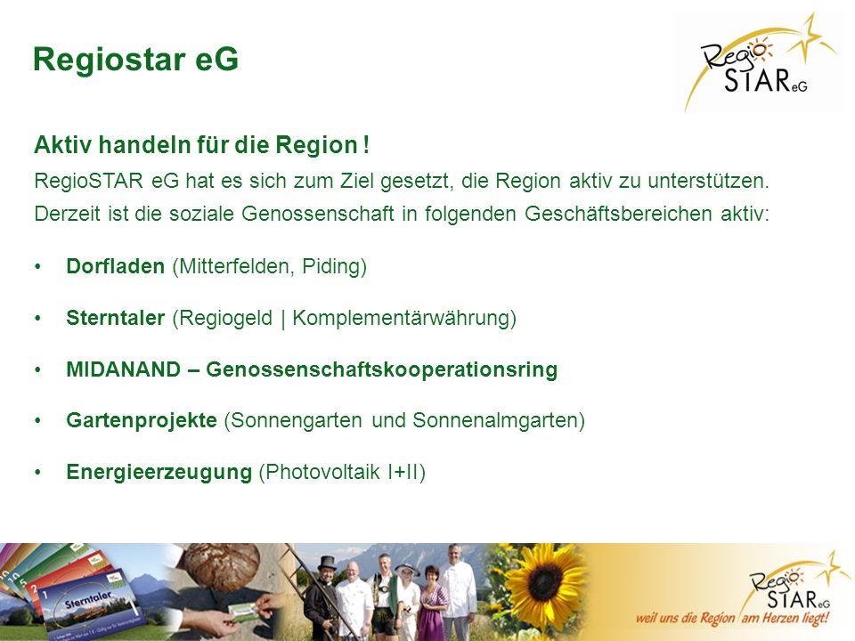 Regiostar eG