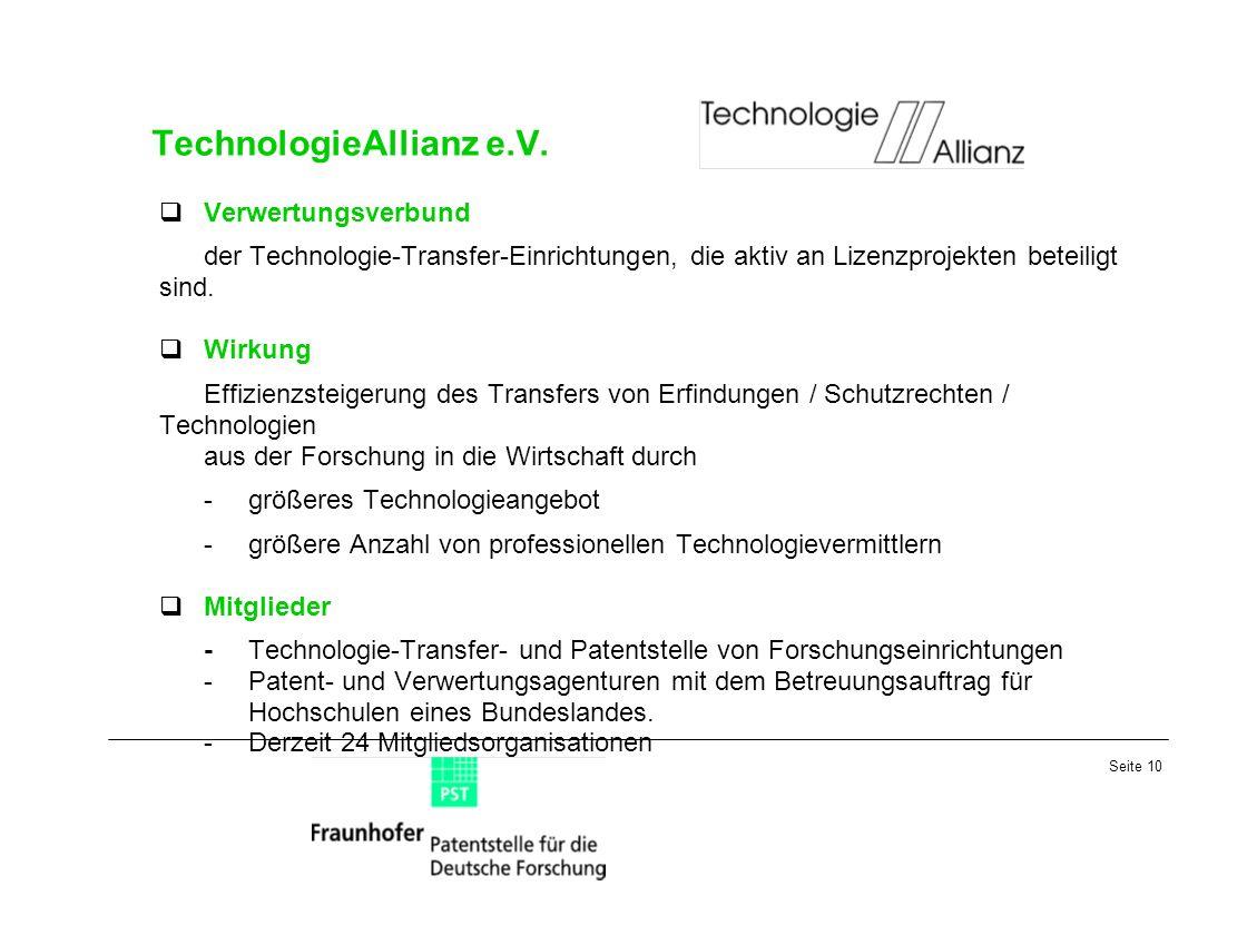 TechnologieAllianz e.V.