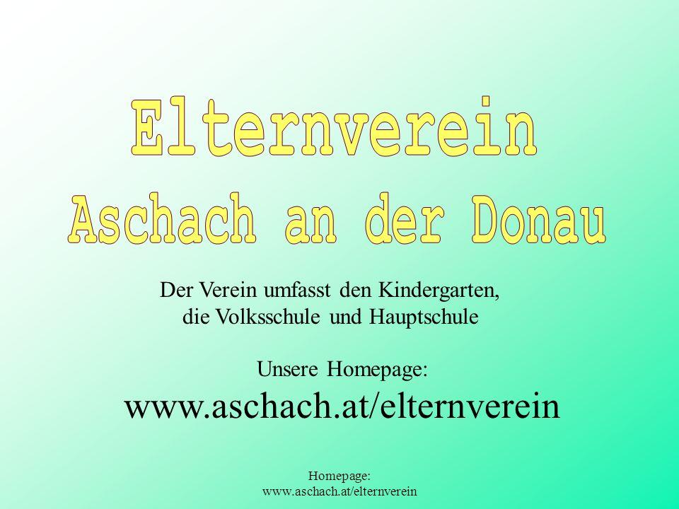 Elternverein Aschach an der Donau