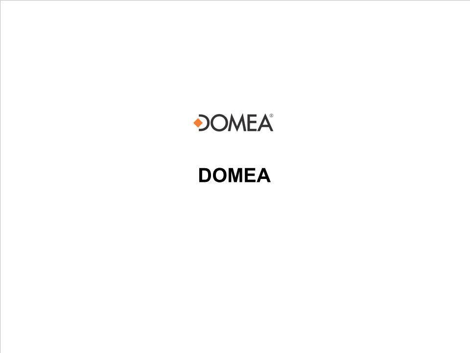 DOMEA PROJECT CONSULT Unternehmensberatung PDV Keynote E-Government