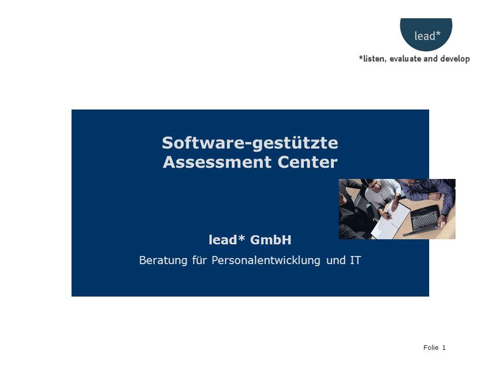 Beratung für Personalentwicklung und IT