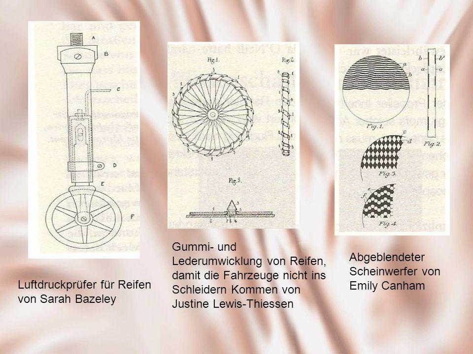 Gummi- und Lederumwicklung von Reifen, damit die Fahrzeuge nicht ins Schleidern Kommen von Justine Lewis-Thiessen