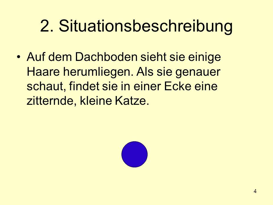 2. Situationsbeschreibung