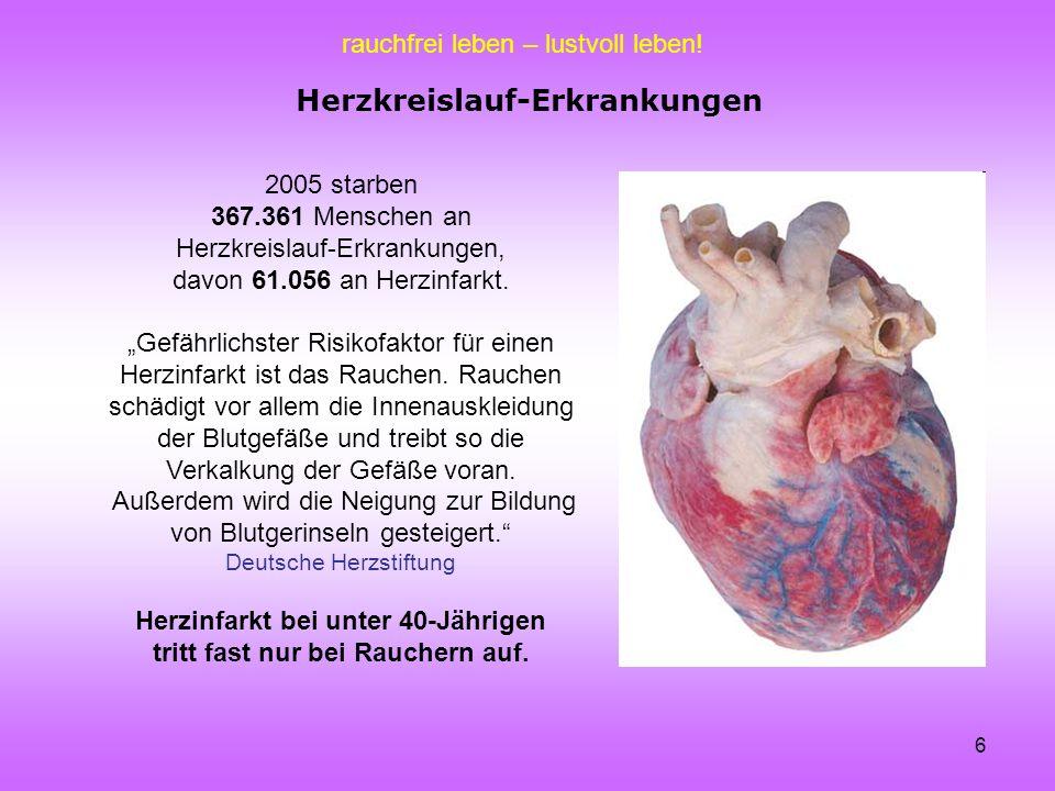 Herzkreislauf-Erkrankungen
