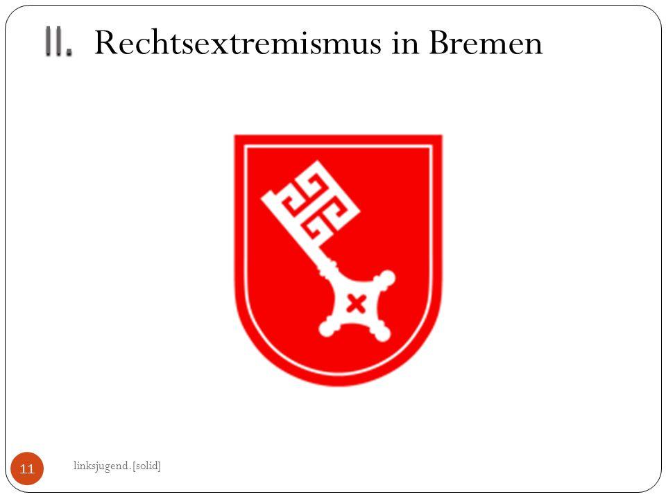 Rechtsextremismus in Bremen II.