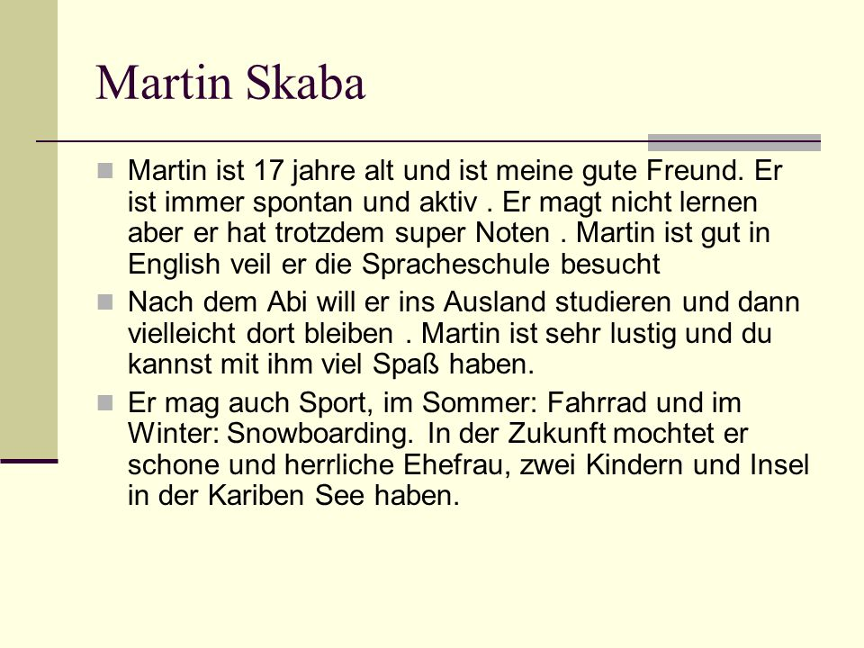Martin Skaba
