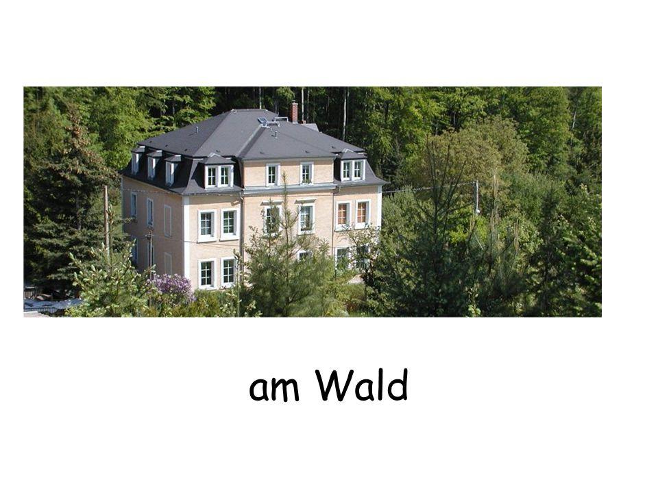 am Wald