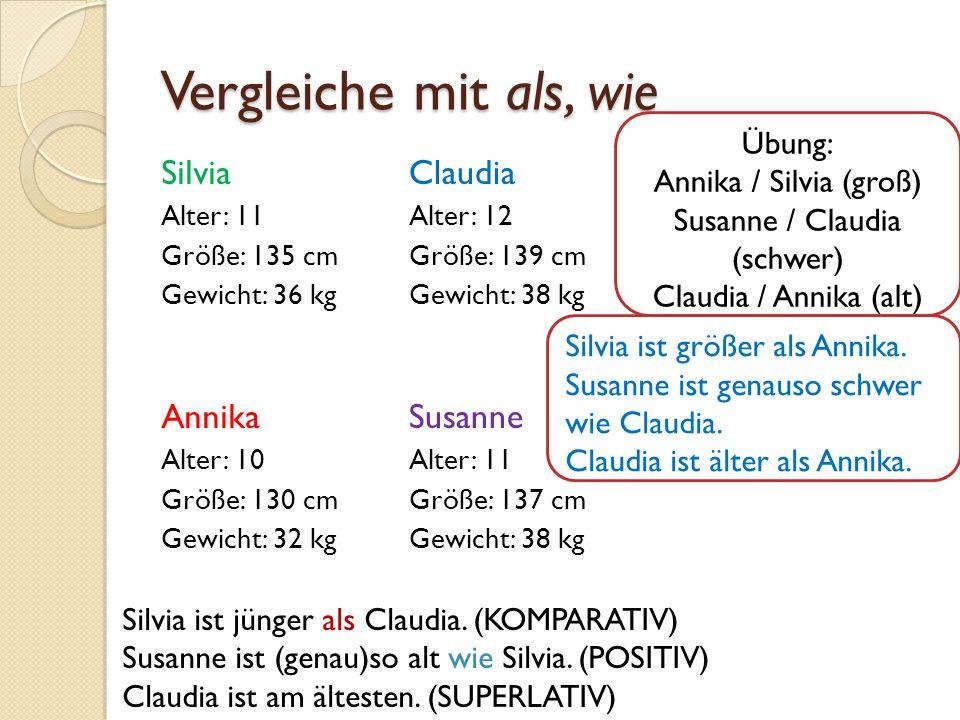 Susanne / Claudia (schwer)