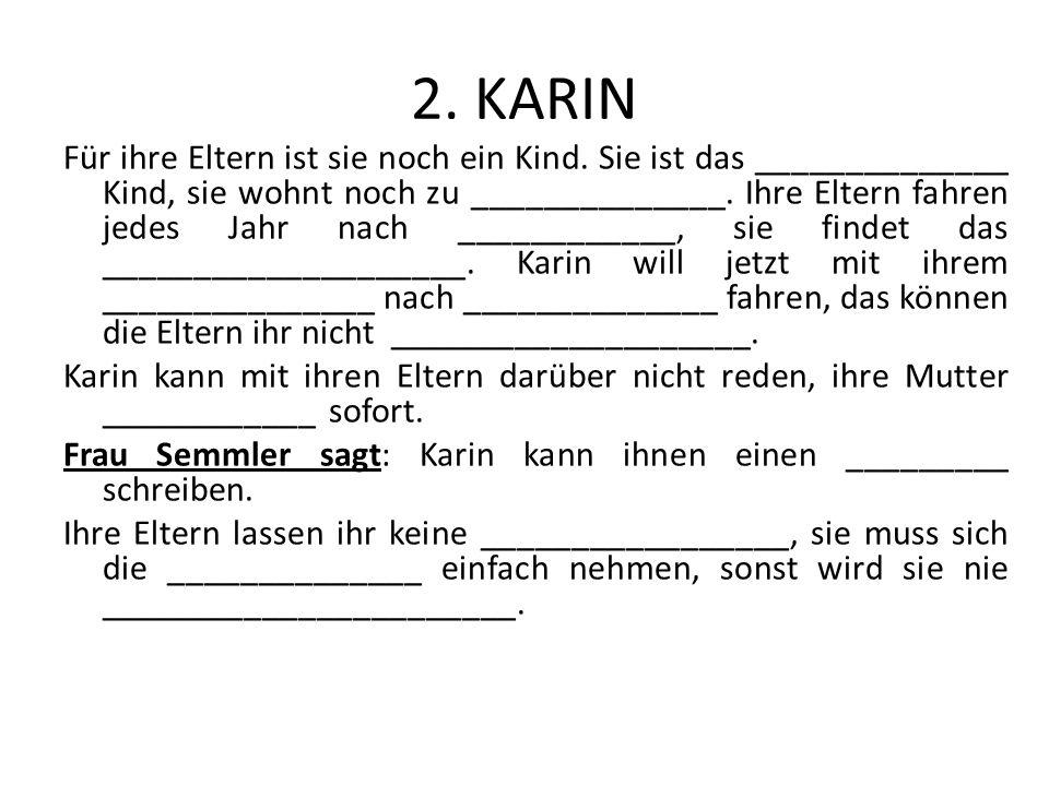 2. KARIN