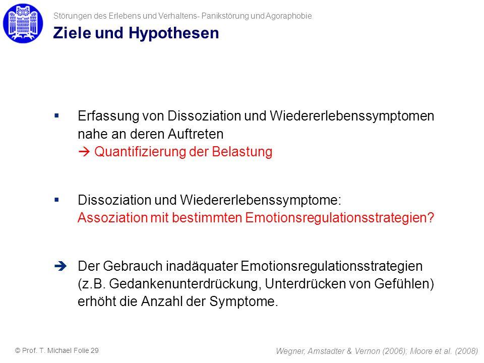 Wegner, Amstadter & Vernon (2006); Moore et al. (2008)