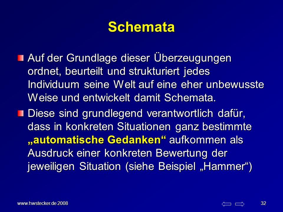 Schemata