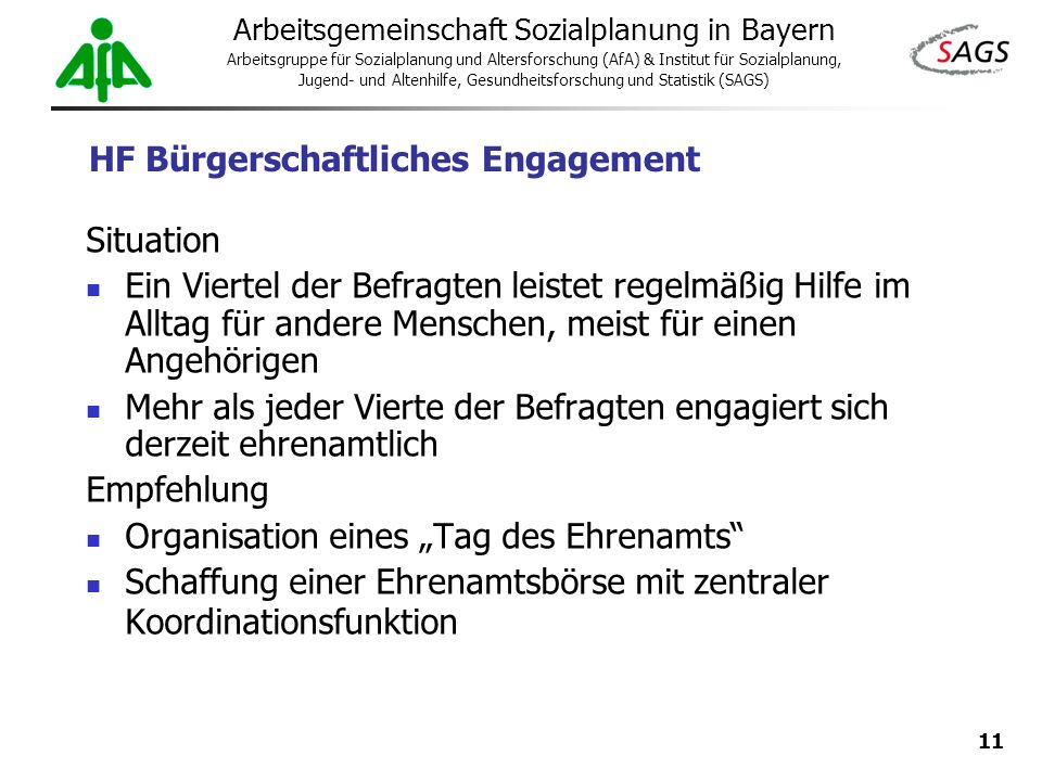 HF Bürgerschaftliches Engagement