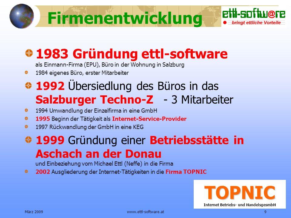 TOPNIC Internet Betriebs- und HandelsgesmbH