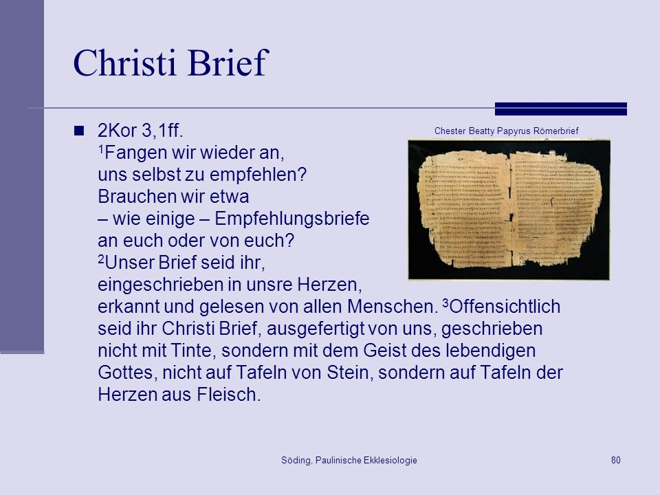 Christi Brief