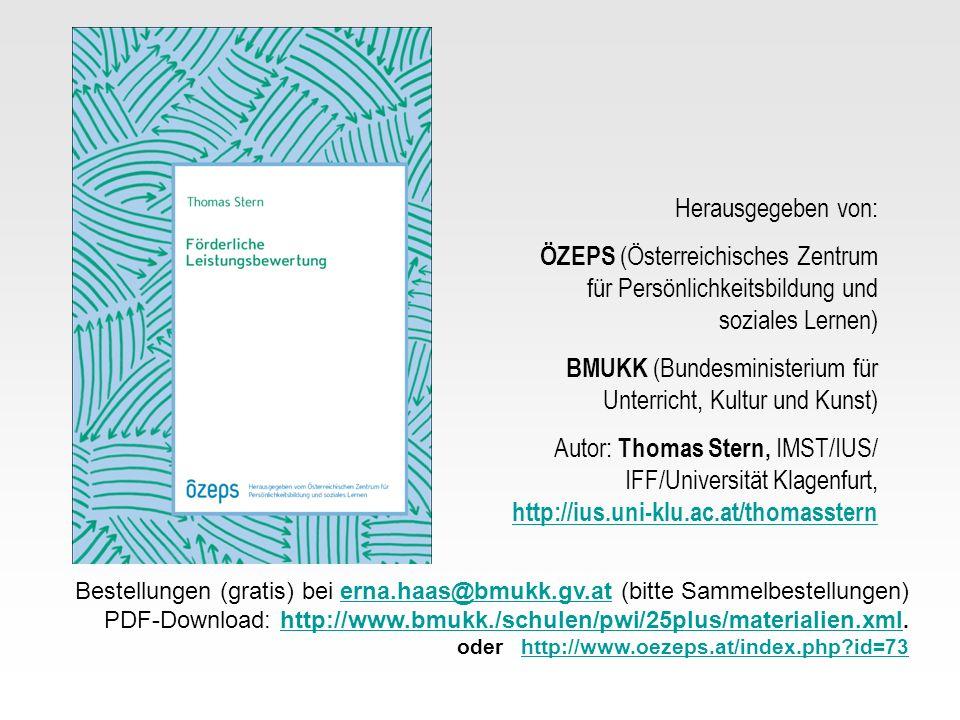 BMUKK (Bundesministerium für Unterricht, Kultur und Kunst)