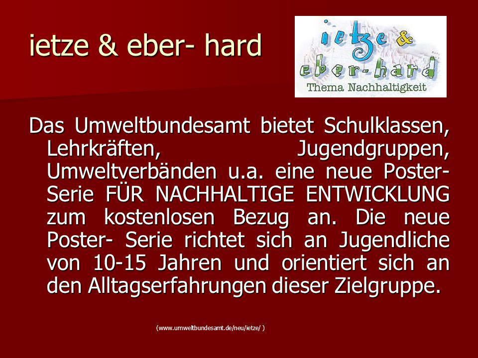 ietze & eber- hard