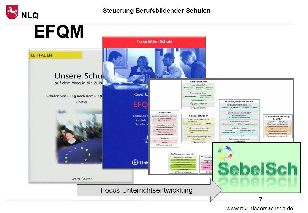 Focus Unterrichtsentwicklung