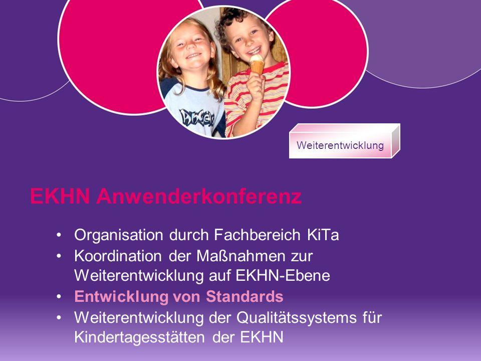 EKHN Anwenderkonferenz