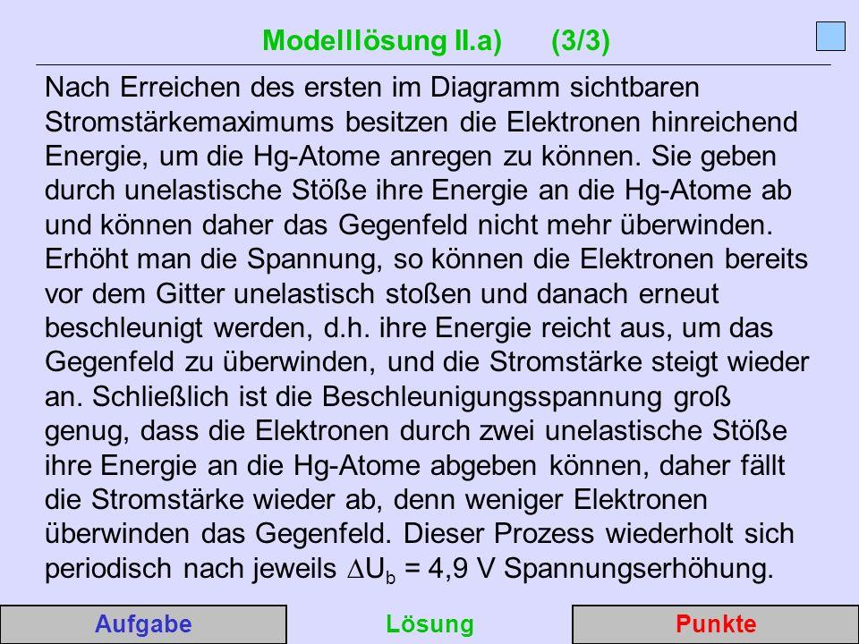 Modelllösung II.a) (3/3)