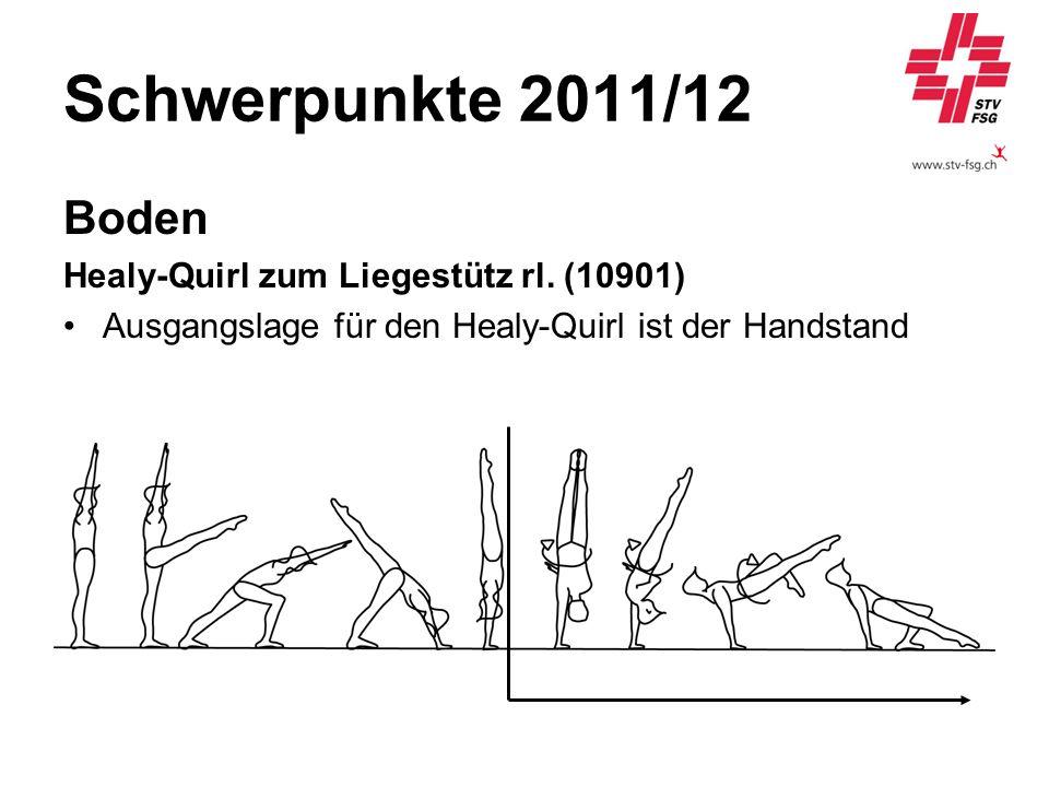Schwerpunkte 2011/12 Boden Healy-Quirl zum Liegestütz rl. (10901)