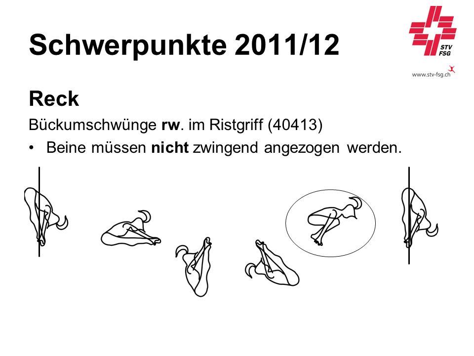 Schwerpunkte 2011/12 Reck Bückumschwünge rw. im Ristgriff (40413)