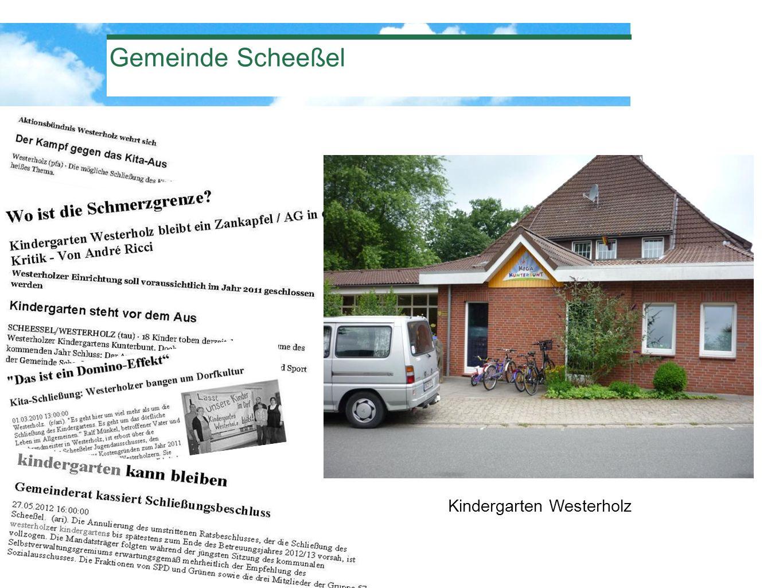 Kindergarten Westerholz