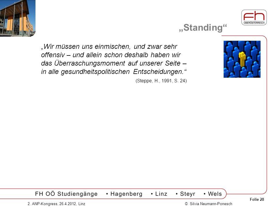 """Standing"