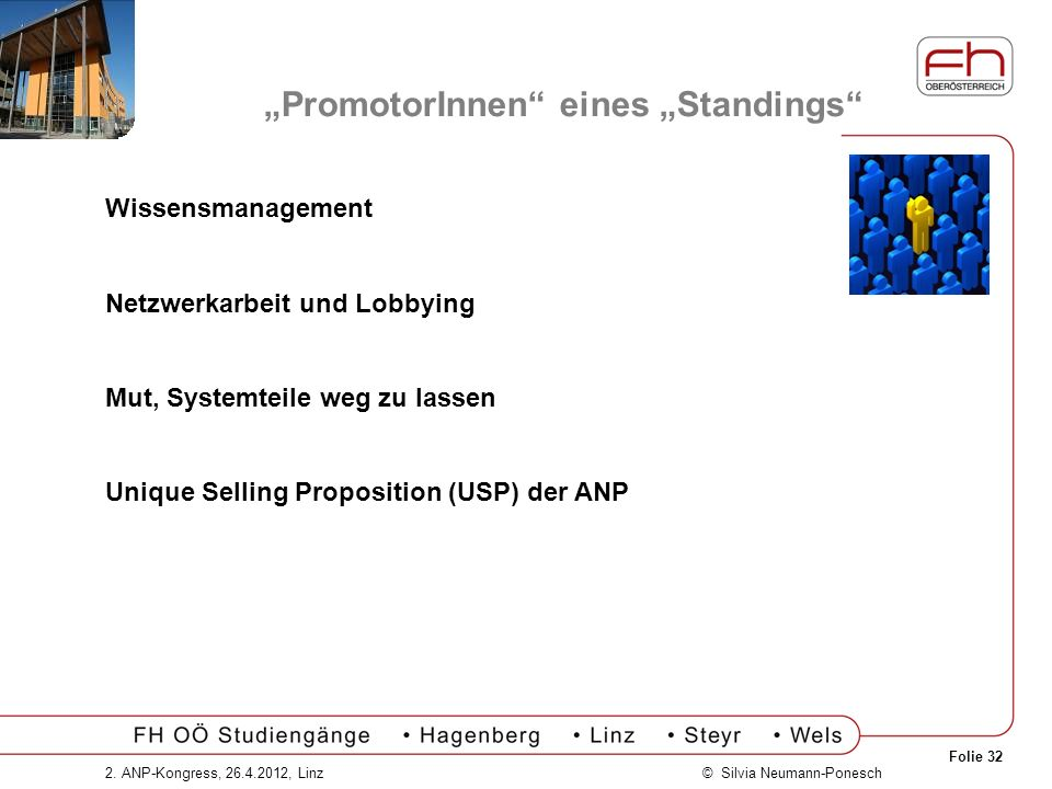 """PromotorInnen eines ""Standings"