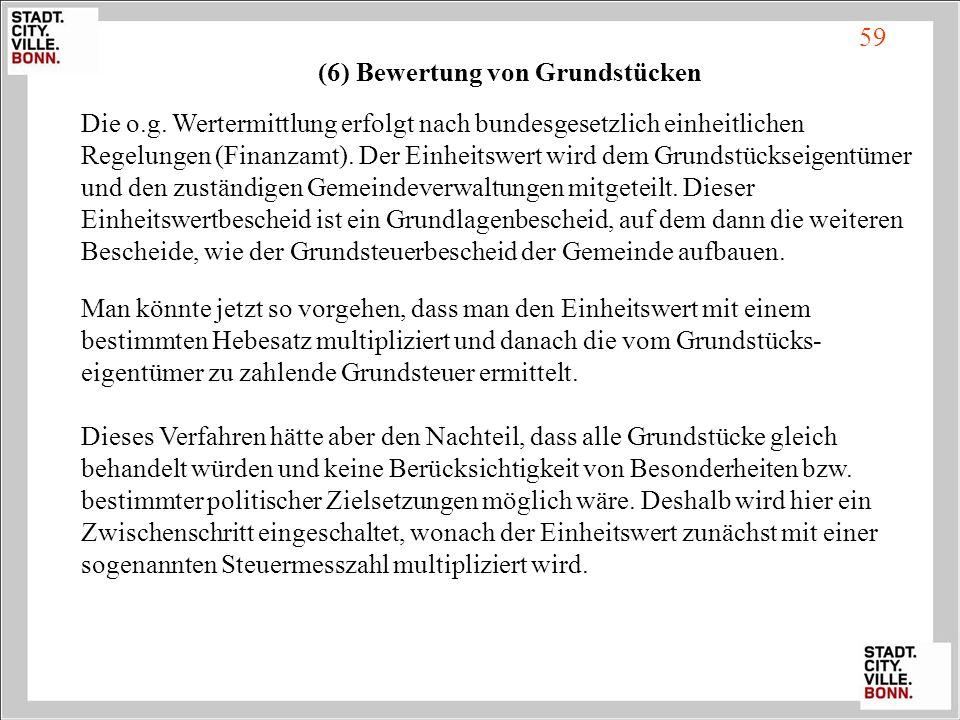 Verkehrswert Grundstück Berechnen : verkehrswert grundst ck finanzamt heimwerker ~ Themetempest.com Abrechnung