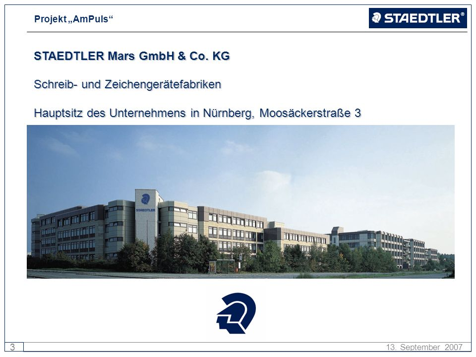 STAEDTLER Mars GmbH & Co