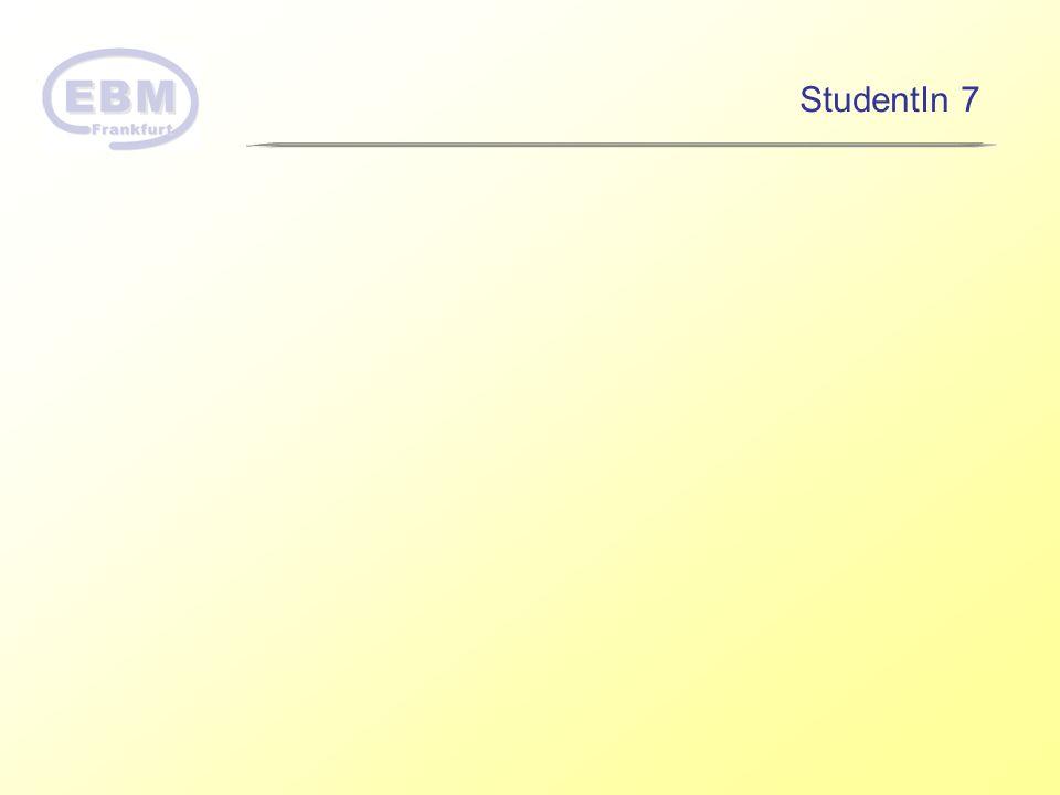 StudentIn 7