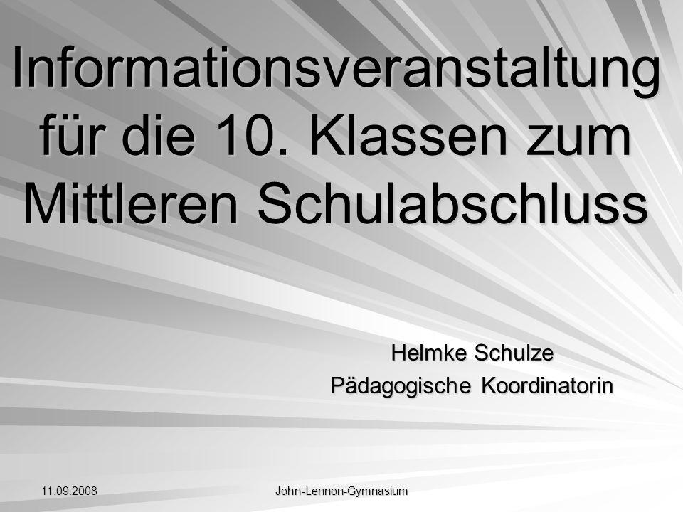 Helmke Schulze Pädagogische Koordinatorin
