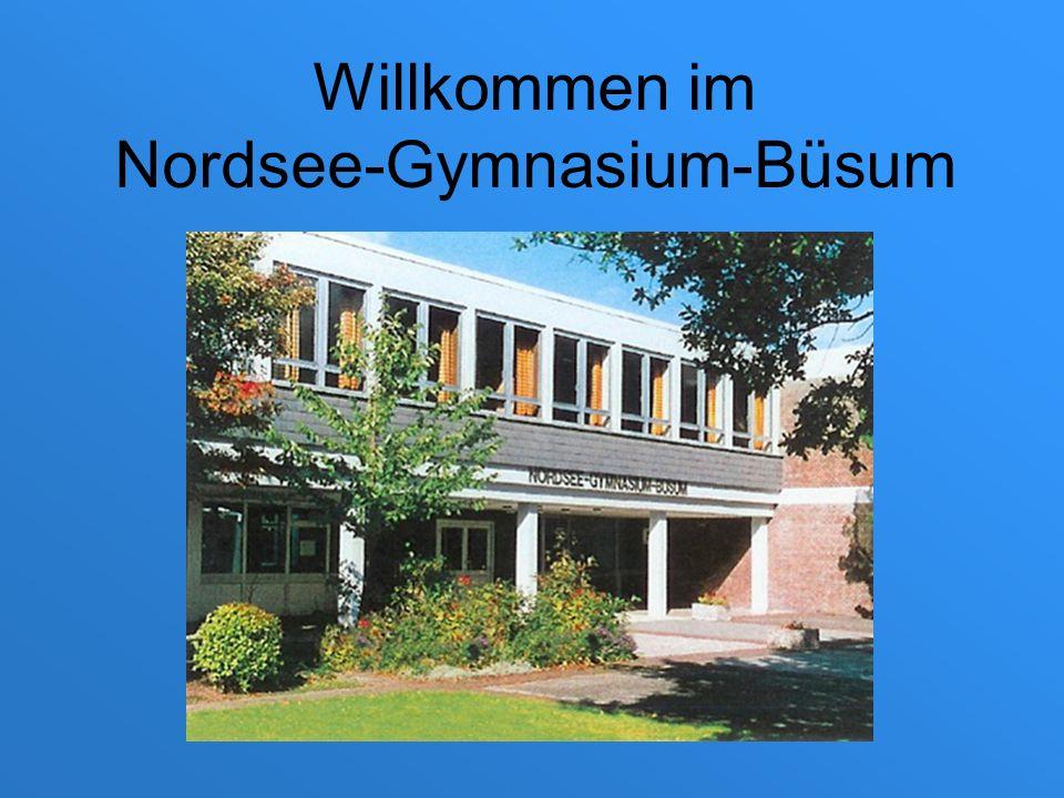 Willkommen im Nordsee-Gymnasium-Büsum