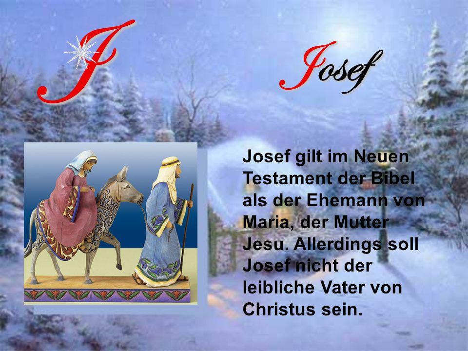 J Josef.