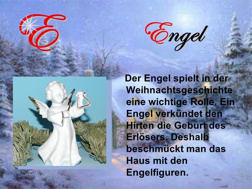 E Engel.