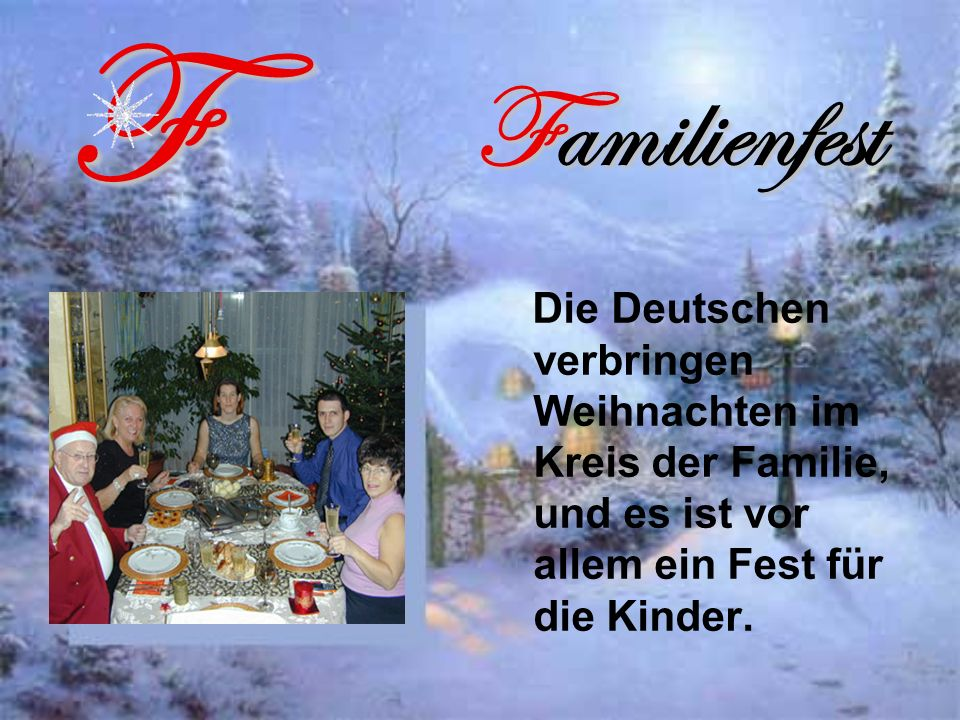 F Familienfest.