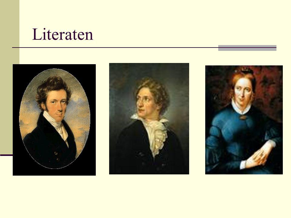 Literaten