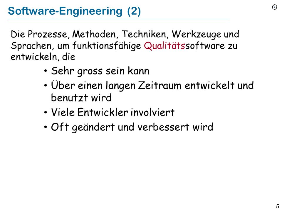 Software-Engineering (2)