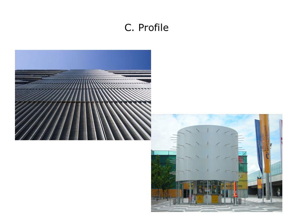 C. Profile