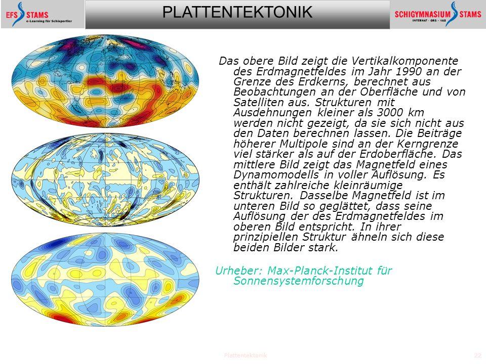 Urheber: Max-Planck-Institut für Sonnensystemforschung