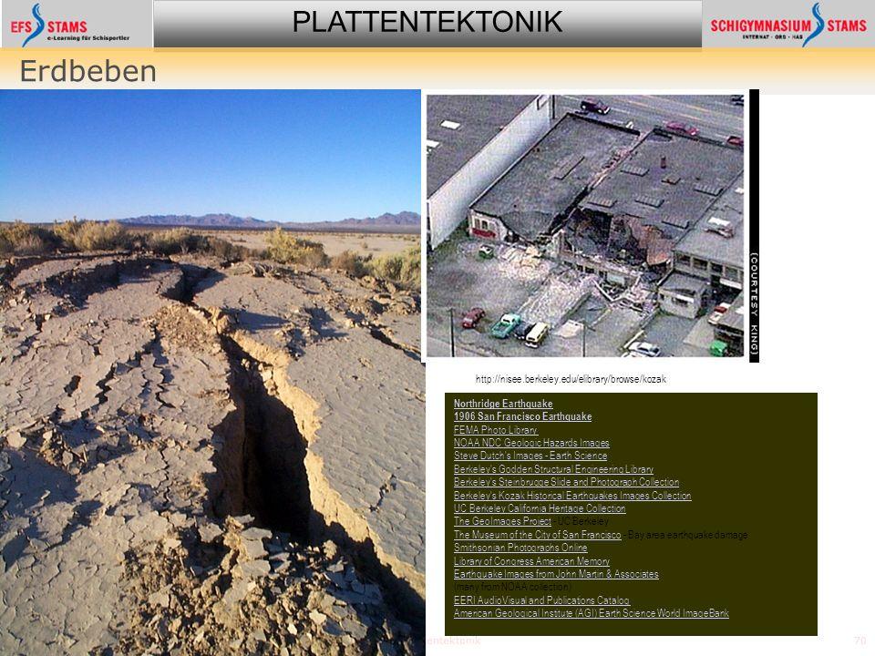 Erdbeben http://nisee.berkeley.edu/elibrary/browse/kozak