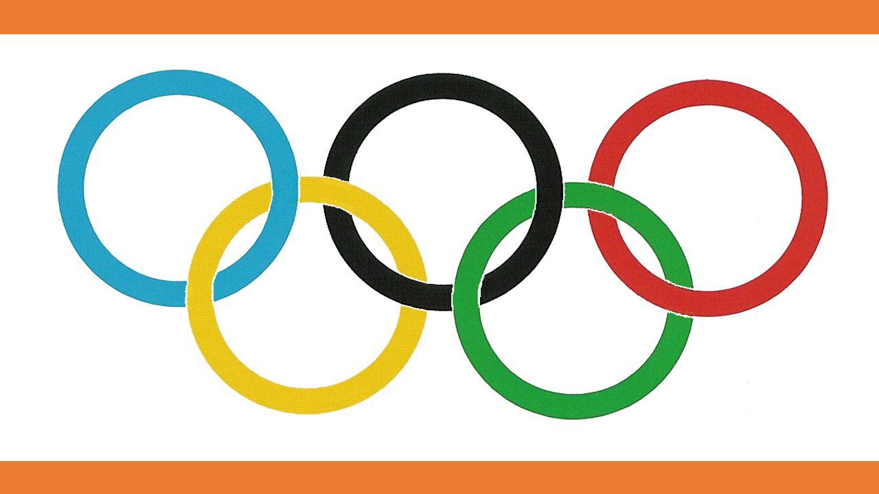 Für die Olympischen Spiele 1964 in Tokio