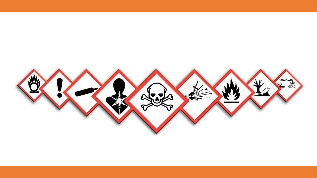 Piktogramme werden heute im Zeitalter der Globalisierung und Internationalisierung in standardisierter Form verwendet, um Informationen sprachunabhängig oder möglichst schnell (als Verkehrszeichen) zu vermitteln oder um als Gefahrensymbole vor Gefahren (Chemie) zu warnen.