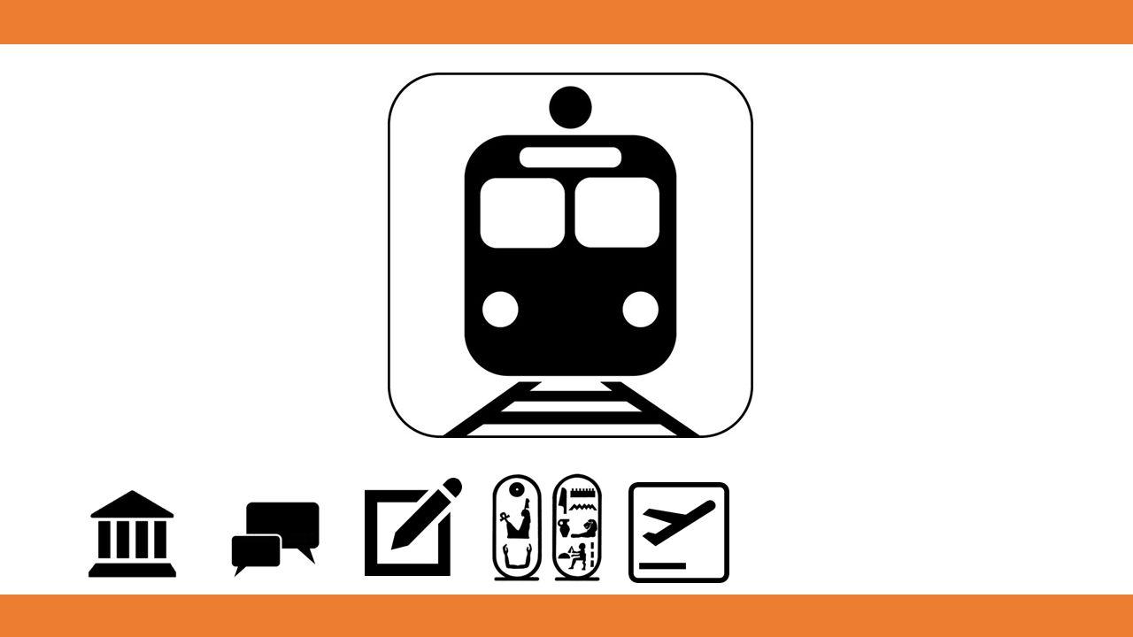 Bahnhöfen oder
